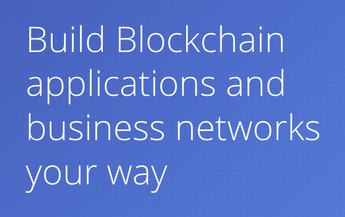 Getting Started with Blockchain Development – Innovation